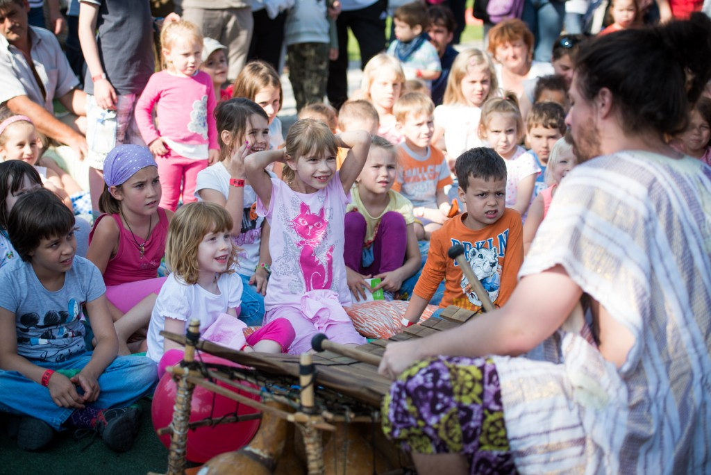 Kabóciádé Családi Fesztivál, Veszprem 2014 (2)